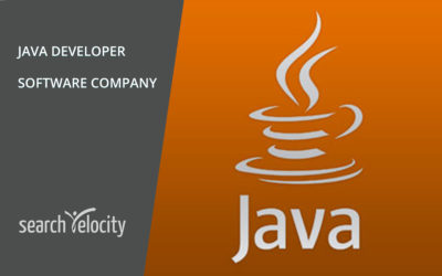 JAVA Developer – Mississauga