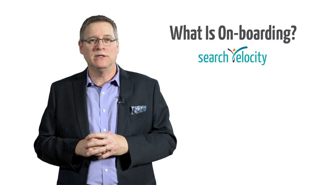 What is On-boarding?