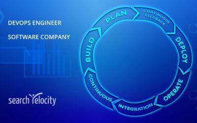 DevOps Solutions Architect