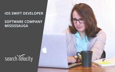 JAVA Developer – Mississauga