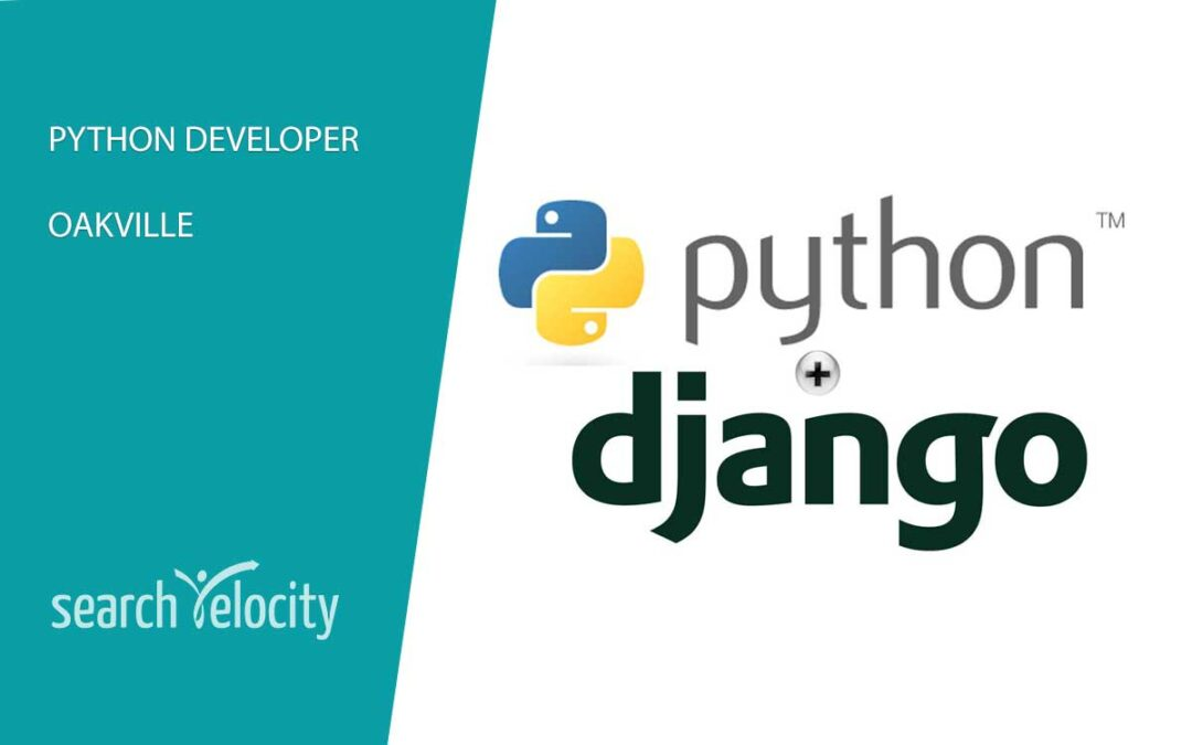 Python / Django Full-Stack Developer & Designer