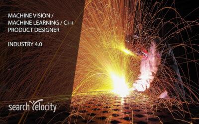 Machine Vision / Machine Learning / C++ Product Architect / Developer